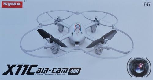 SYMA - X11C air-cam