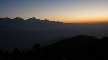 Trek de l'Anapurna Base Camp