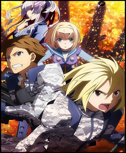 [NEW] Heavy Object 01 VOSTFR