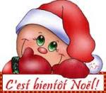 Grilles Noël !