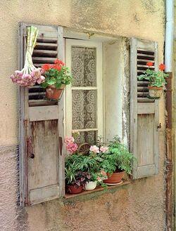 """cadre """"fenêtre"""""""