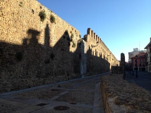 Fortifications de Leon