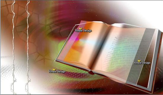Un livre est une fenêtre
