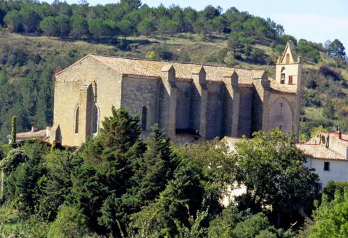 Aude - Villeneuve-la-Comptal