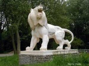 """Affaire""""Cecil le lion"""": la Belgique prend des mesures préventives"""