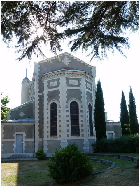 Vacances Landaises : Pomarez