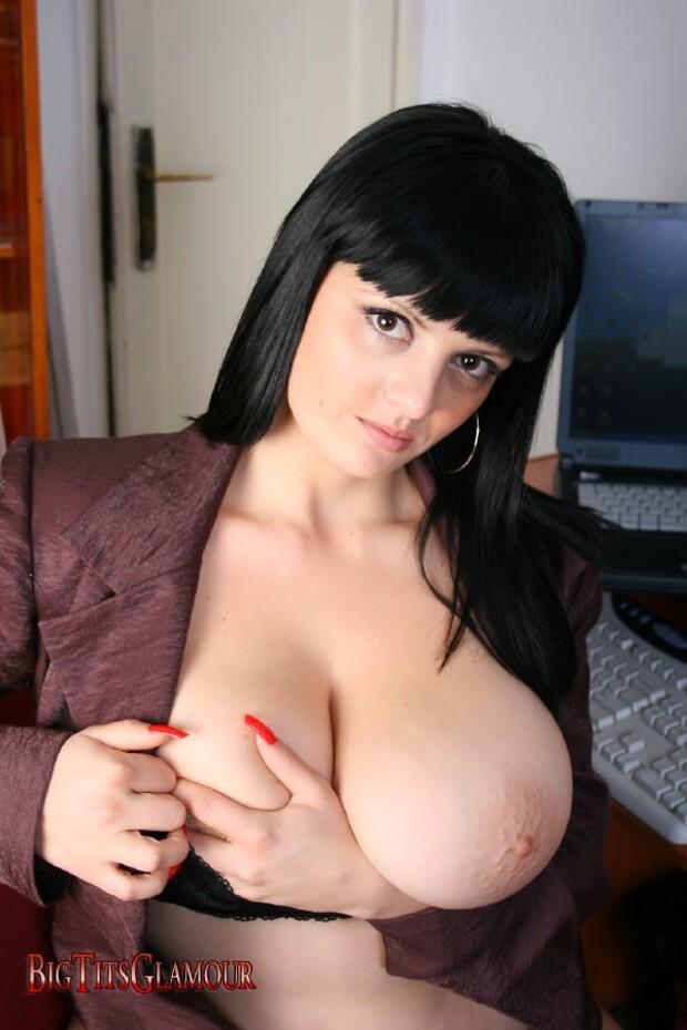 BigBoobs - Arianna Sinn - 2 -