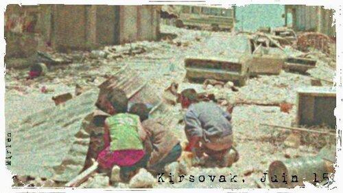 Les Enfants de Kirsovak