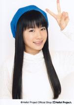 Ayumi Ishida 石田亜佑美 Morning Musume Concert Tour 2012 Haru Ultra Smart モーニング娘。コンサートツアー2012春~ウルトラスマート~