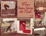 Cadre livre - Crop de Noël 2013