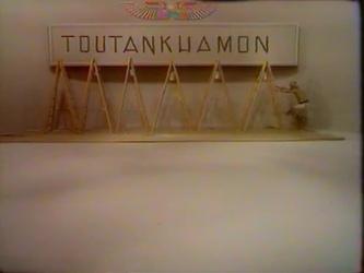 28 avril 1974 / TOUTENKHAMONT
