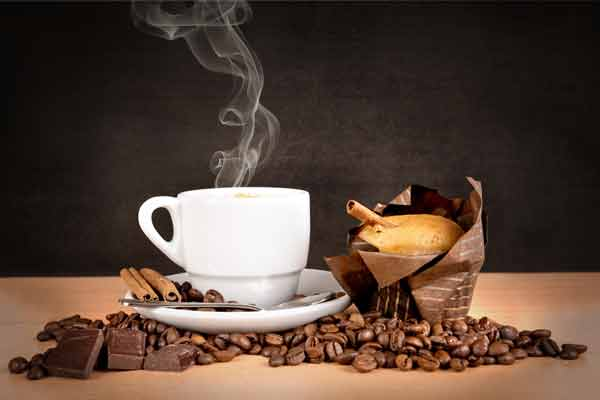 MB Traiteur - Pause café