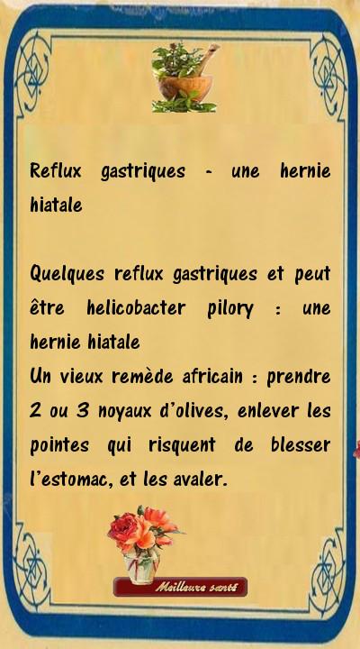 Remèdes d'antan en image 16