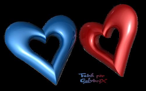 1. Tubes St Valentin