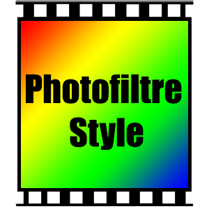 Photofiltre Style