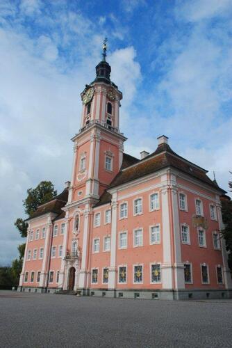 L'église des quatorze saints