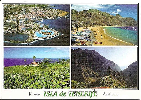 Tenerife101