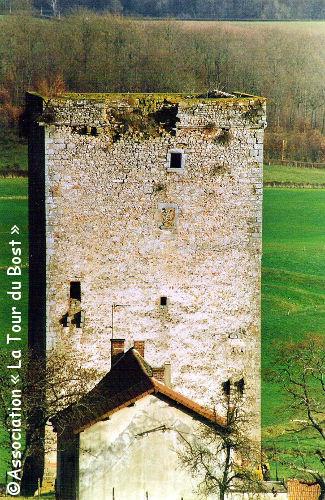 """Vingt ans de """"la Tour du Bost"""" (2) : premiers pas"""