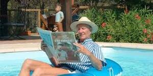 L'humoriste belge et surtout bruxellois Stéphane Steeman est décédé
