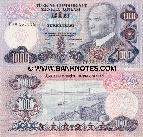 Résultat d'images pour  argent en Turquie