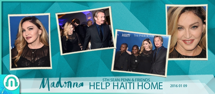 pack_pics - Madonna Sean Penn Help Haiti Home Gala 2016 01 09