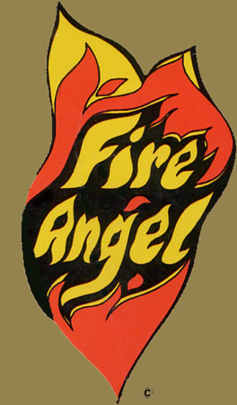 Fire Angel 1977