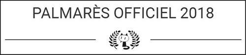 A l'occasion du Festival de la BD d'Angoulême 2018