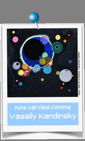 Kandinsky, encore !