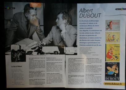 84. Jean Dubout, fils de ...