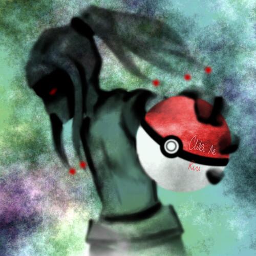 Pokémon related - Fanart de aucun personnage