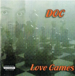 DOC - LOVE GAMES (2000)