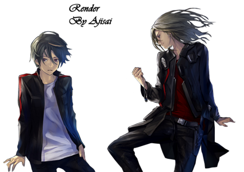guilty crown shu gai