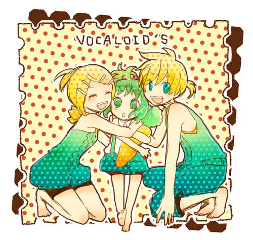 Vocaloids e 04