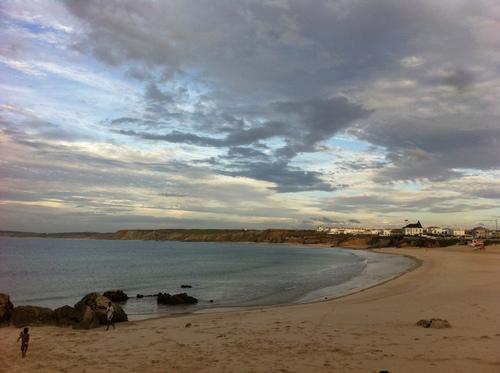 ~~ Voyage au Portugal ~~ Jour 1 ****