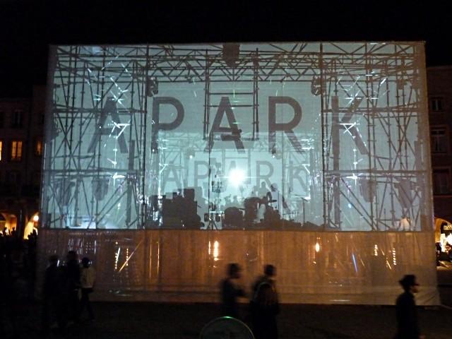 Nuit Blanche 2011 Metz 5 Marc de Metz 3