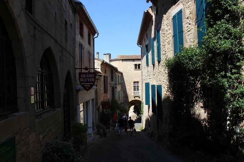 Cordes-sur-Ciel (2ème partie)