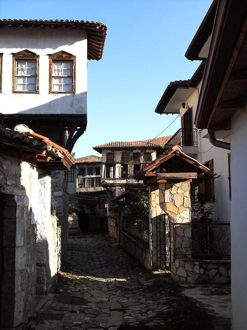 Castoria * Η Καστοριά
