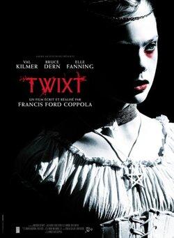 Twixt - de Francis Ford Coppola (2012) - avec Val Kilmer