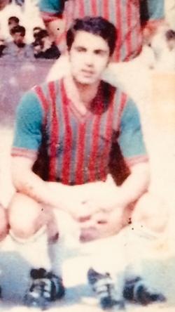 OUCIF Abdelaziz