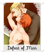 Defeat of Man