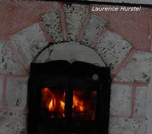 La page de Laurence Hurstel
