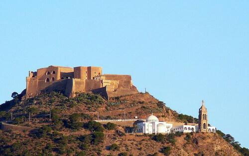 Algérie 1516 - 1830