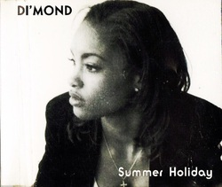 DI'MOND - SUMMER HOLIDAY (CDM 1998)