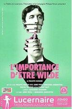 L'importance d'être Wilde