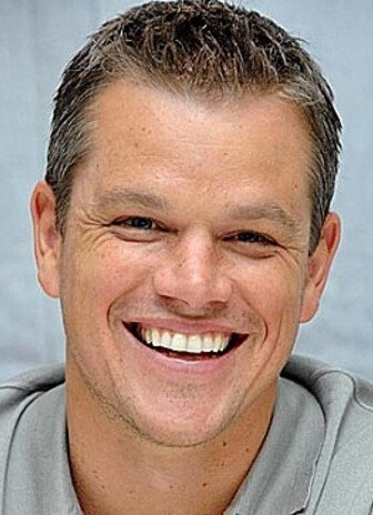 MATT DAMON BOX OFFICE