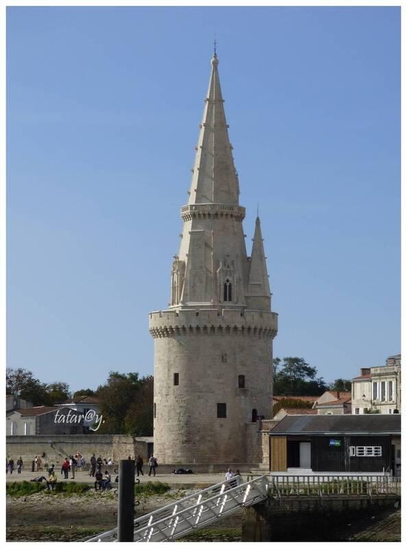 La Rochelle . 2/