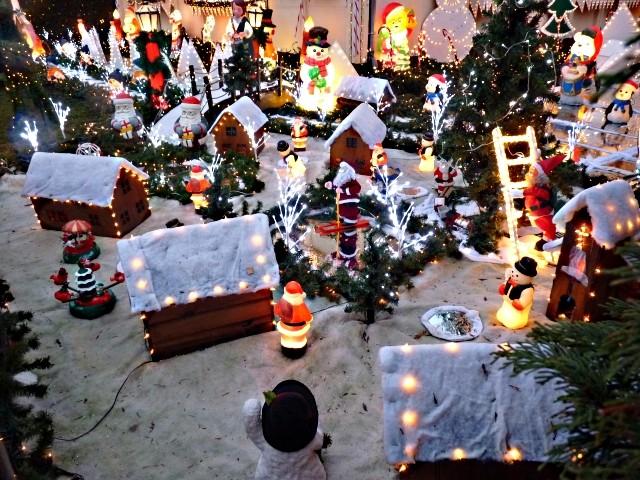 Noël à Cocheren-Moselle 16 26 12 09
