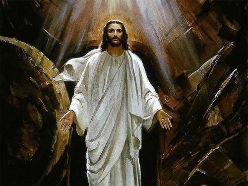 Jour de Pâques - Résurrection du Seigneur