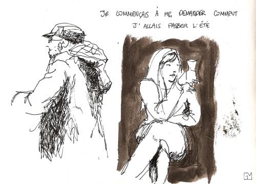 L'Atelier au Zinc, 20/11/12