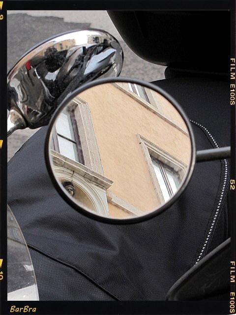 Specchi romani